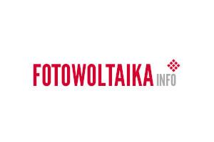 Fotowoltaika info
